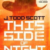 INTERVIEW WITH J. TODD SCOTT
