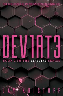 Dev1at3 by Jay Kristoff