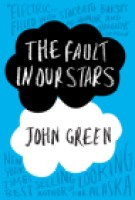 THE FAULT IN OUR STARS cover, via indiebound.org (affiliate link)