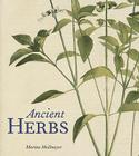 cover of Ancient Herbs book