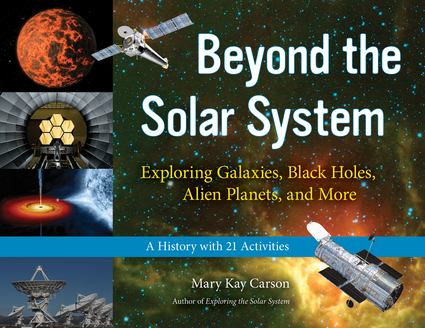 Beyond the Solar System | Independent Publishers Group