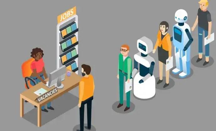 Yapay Zeka Ve İş Pazarının Geleceği