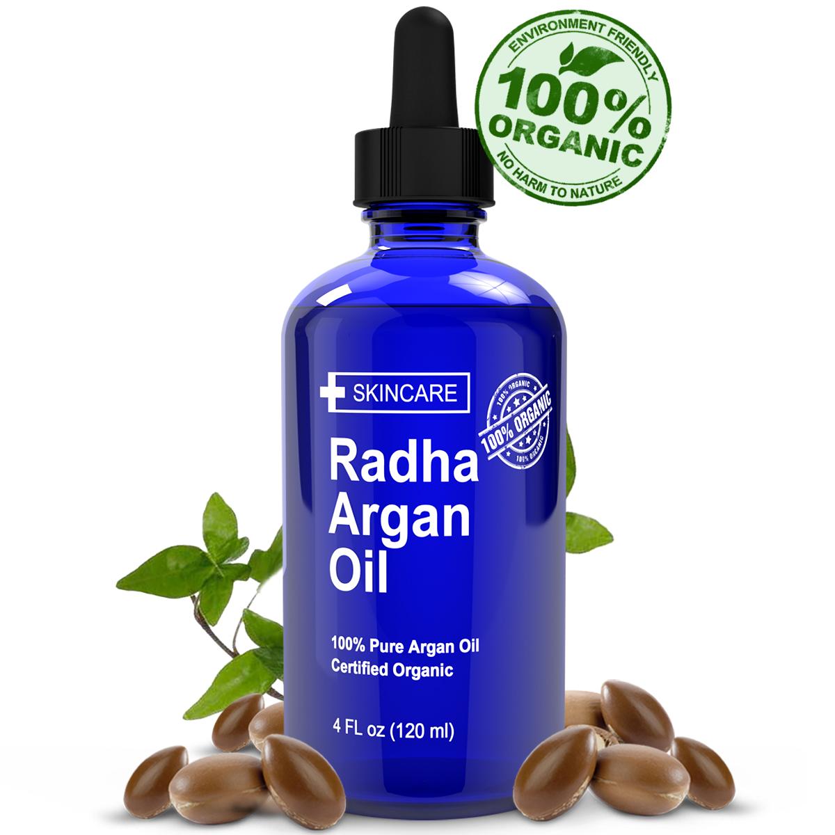 Radha Argan Oil