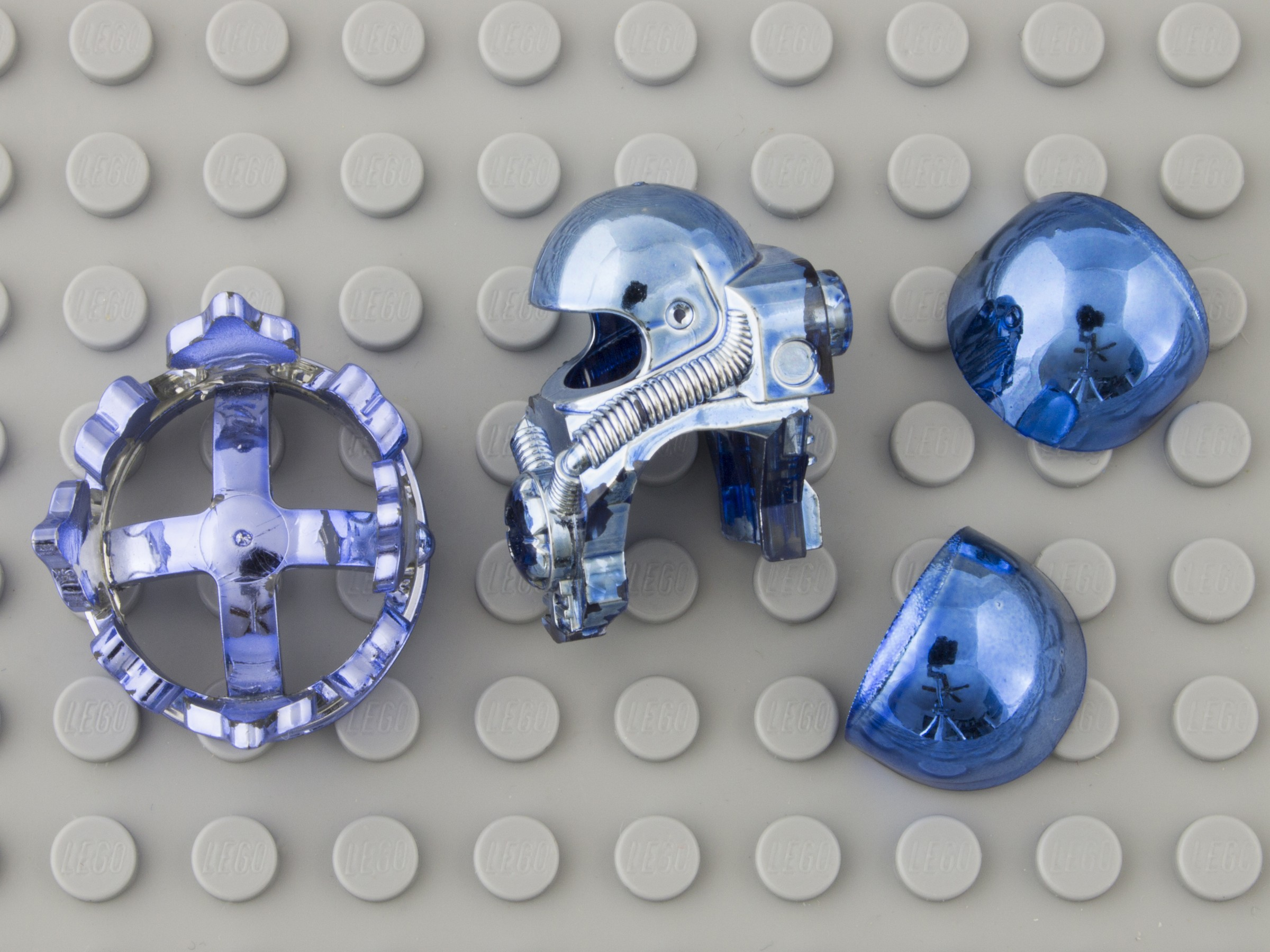 Chrome   Brickset  LEGO set guide and database  Chrome Blue