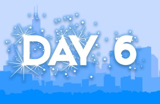 Image result for day 6
