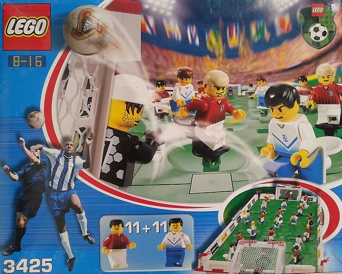 3425 2 Grand Championship Cup Brickset LEGO Set Guide And Database