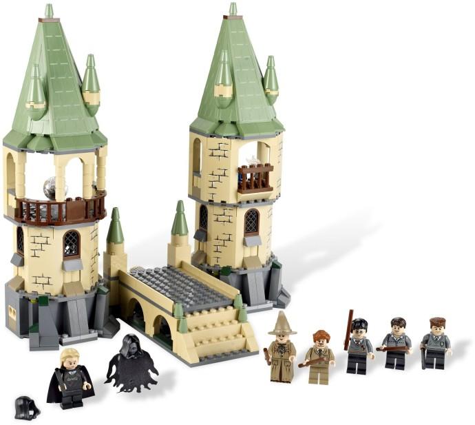 4867 1 Hogwarts Brickset LEGO Set Guide And Database