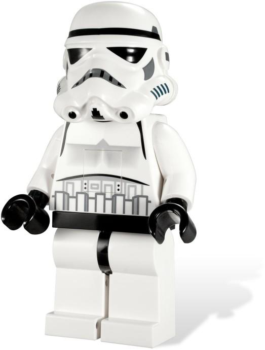 5001314 1 Imperial Stormtrooper Flashlight Brickset