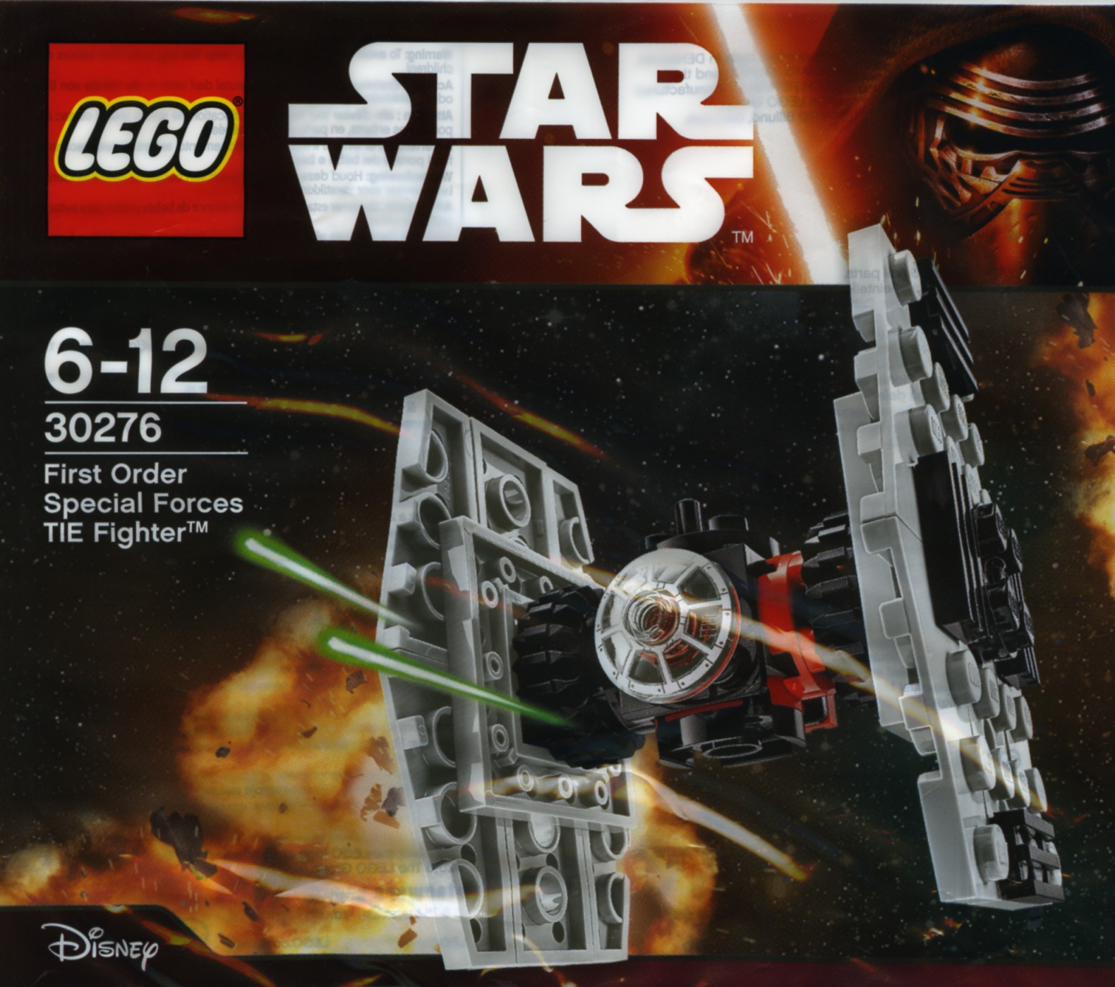 Star Wars The Force Awakens Brickset Lego Set Guide And