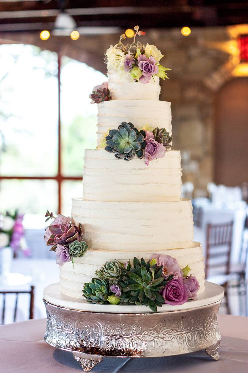 Austin Wedding Cake Spotlight Simply Delicious Custom Cakes