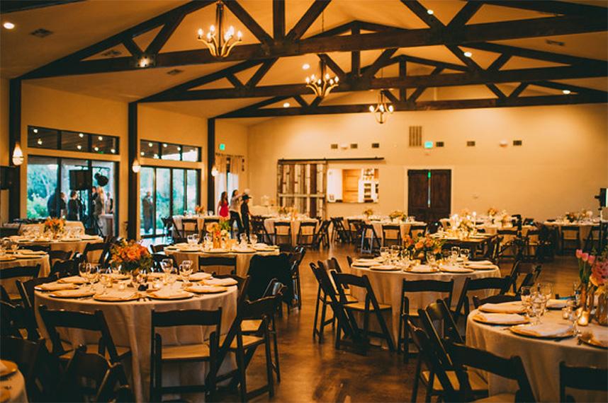 Rustic Austin Wedding Venue Pecan Springs Ranch