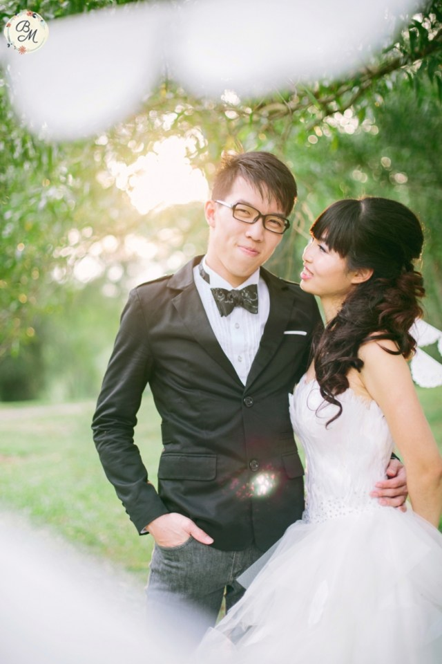 elezar and charis by bernice low makeup artist.hair stylist
