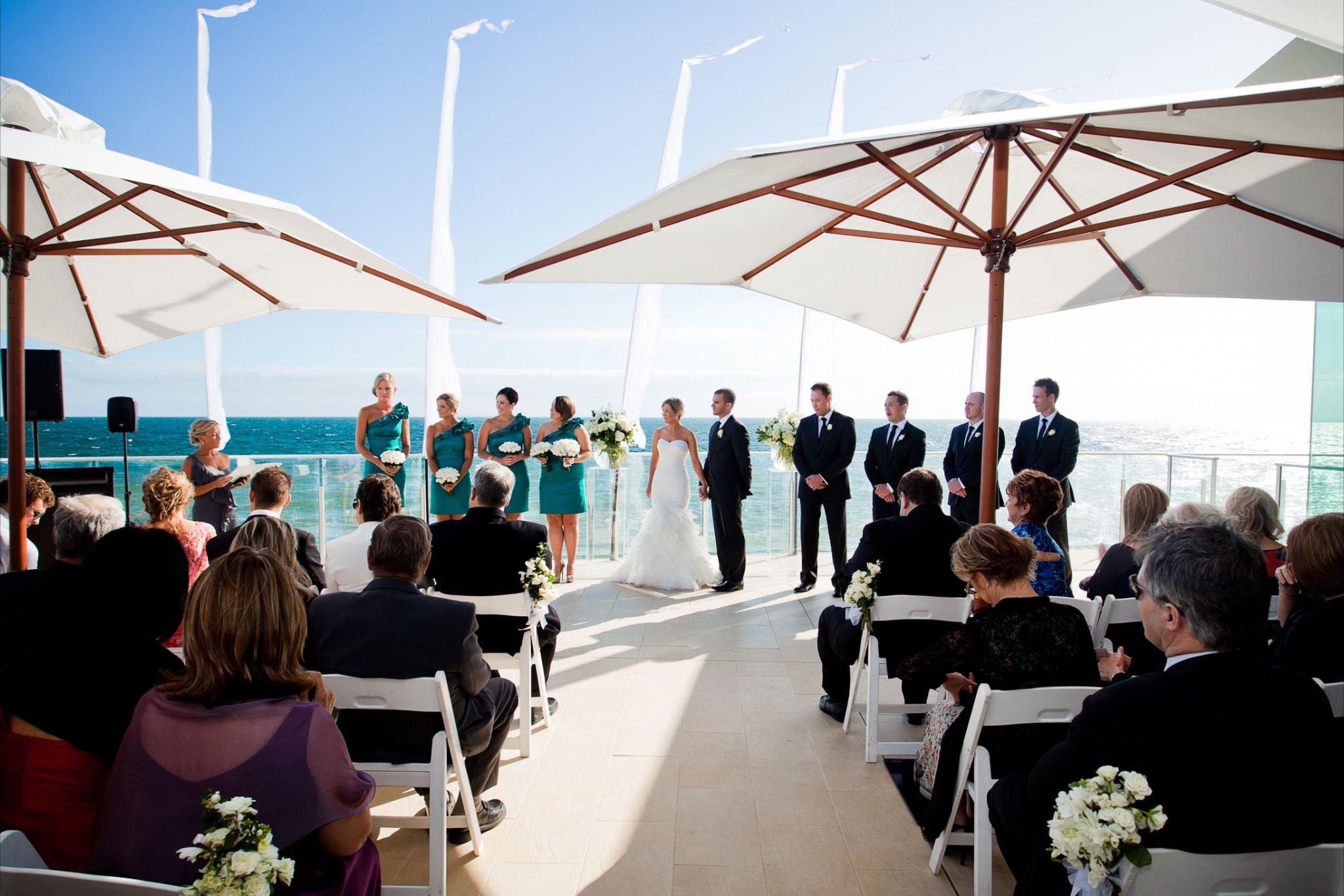 Sandringham Yacht Club Wedding Venue In Melbourne Victoria
