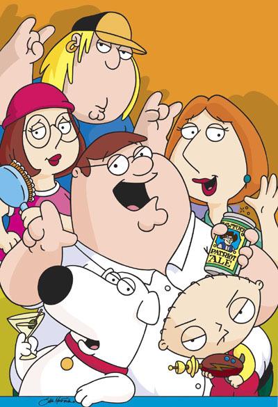 Family Guy - Padre de Familia - Ver Online