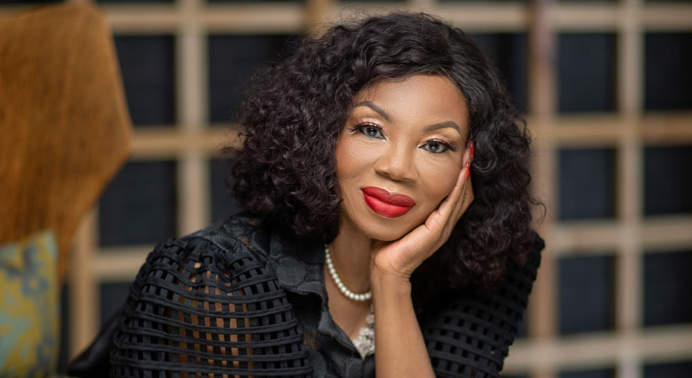 Betty Irabor   BoF 500   The People Shaping the Global Fashion Industry
