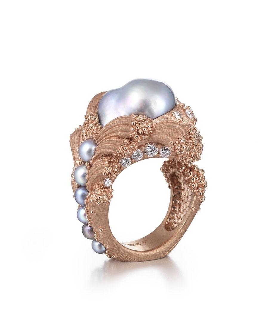 Arabian Pearls: Resurrecting an Industry | Global Currents ...