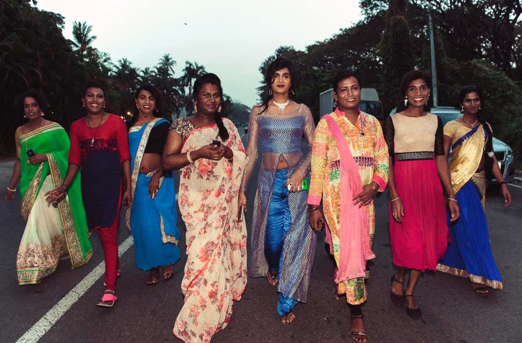 Transgender Movement Inspires Indian Fashion | Global ...