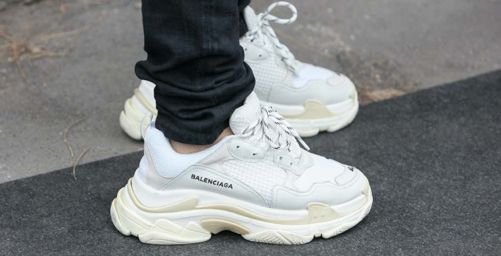 Balenciaga Is Kering S Fastest Growing Brand News