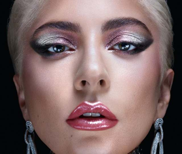 Revealed Lady Gagas New Beauty Line Bof Exclusive News
