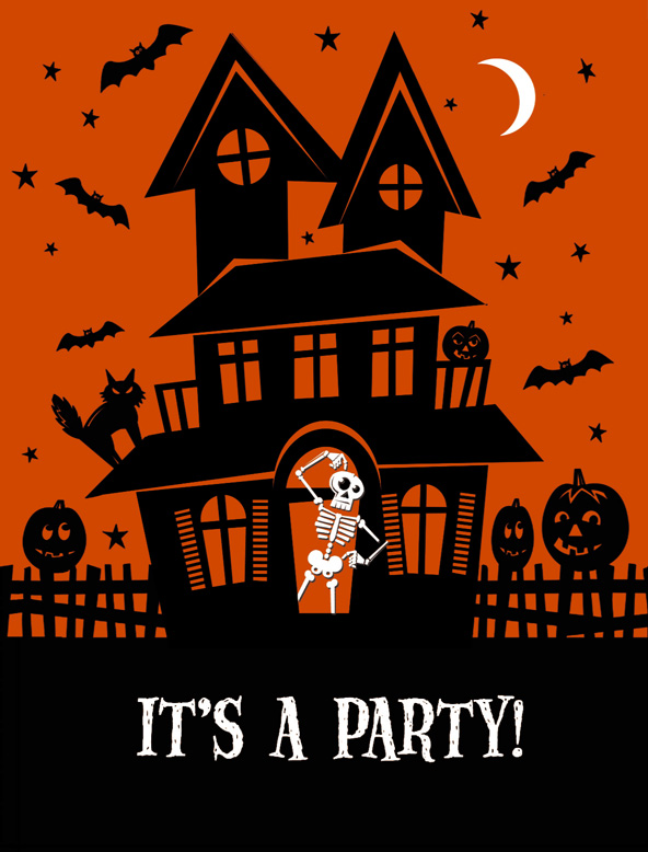 Hallowmas Party