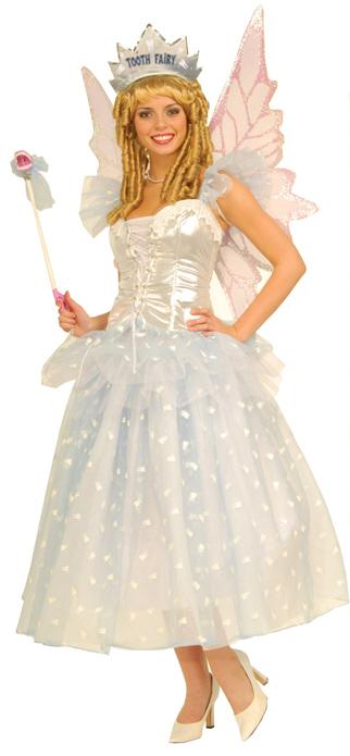 A Tooth Fairy