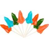 Space Shuttle Lollipops (8 count)