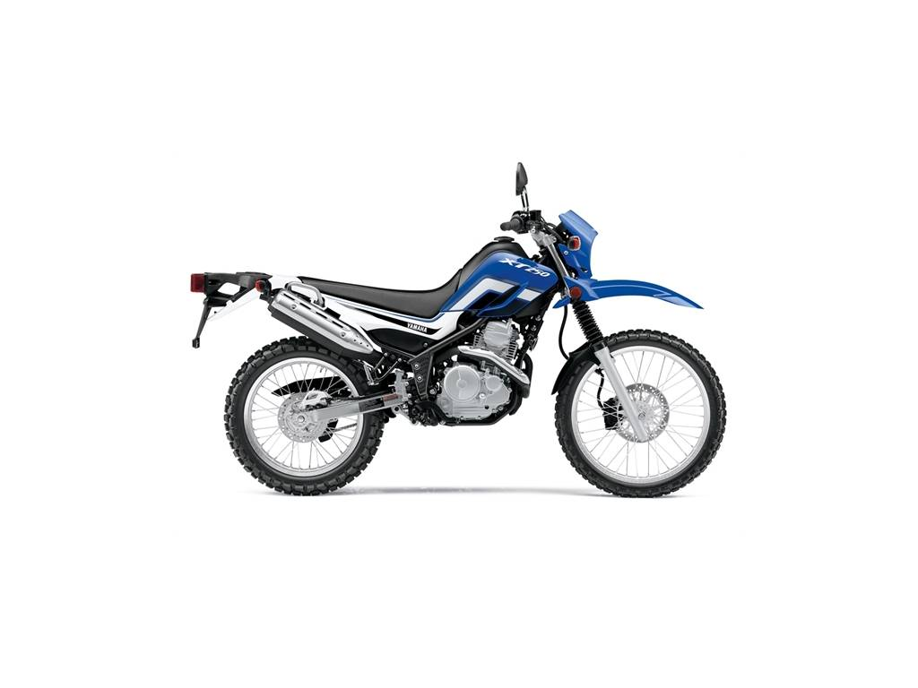 Yamaha It250 For Sale Used Motorcycles On Buysellsearch