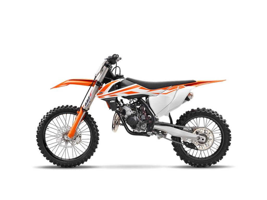 Ktm Sx 125 For Sale 17 Used Motorcycles From 6 479