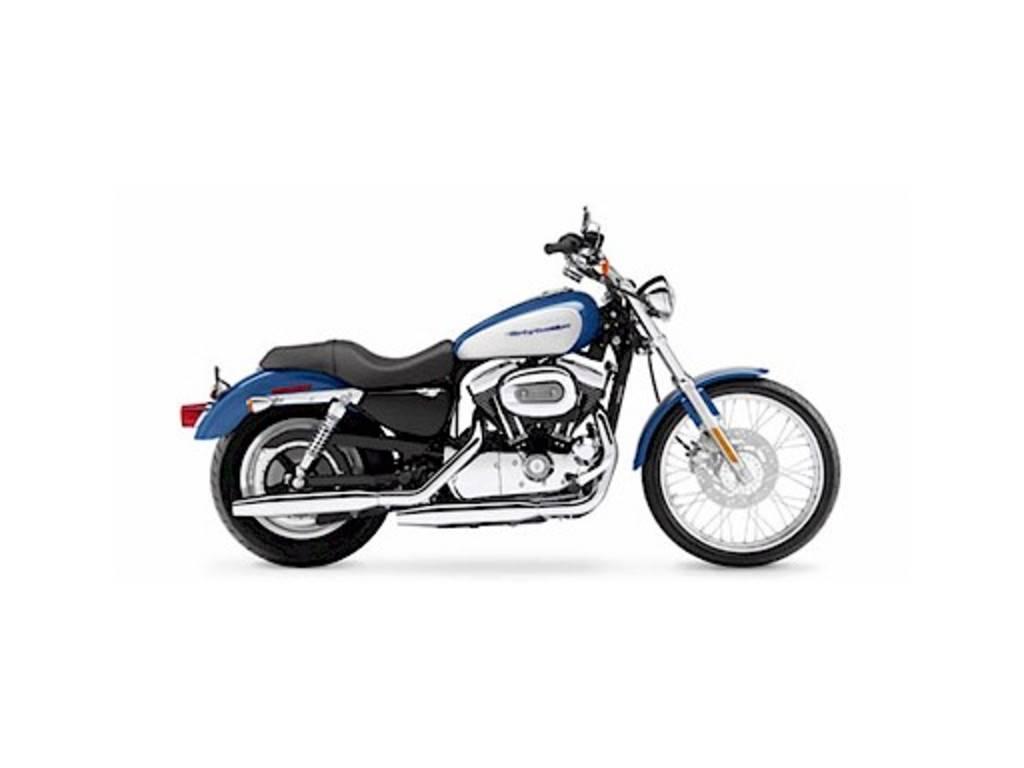 Harley Davidson Sportster Custom For Sale 13