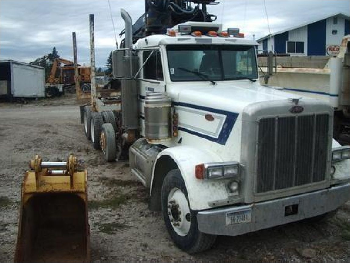 1996 Peterbilt Wiring Diagram 1996 Free Wiring Diagrams Peterbilt ...