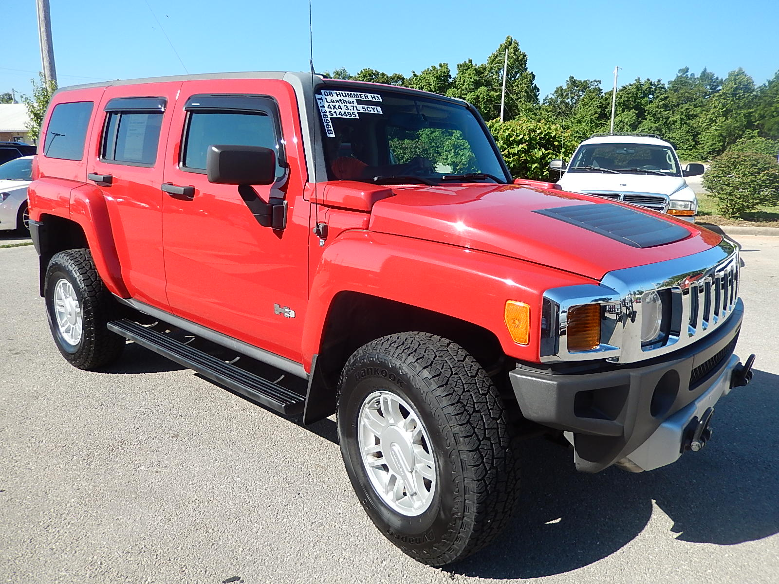 Hummer H3 H3x In Missouri For Sale ▷ Used Cars Buysellsearch