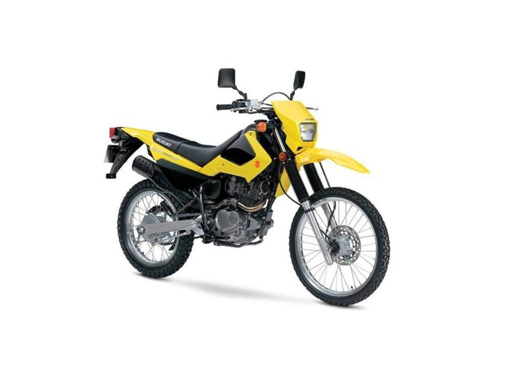 Suzuki Dr In New Jersey For Sale 19 Used Motorcycles