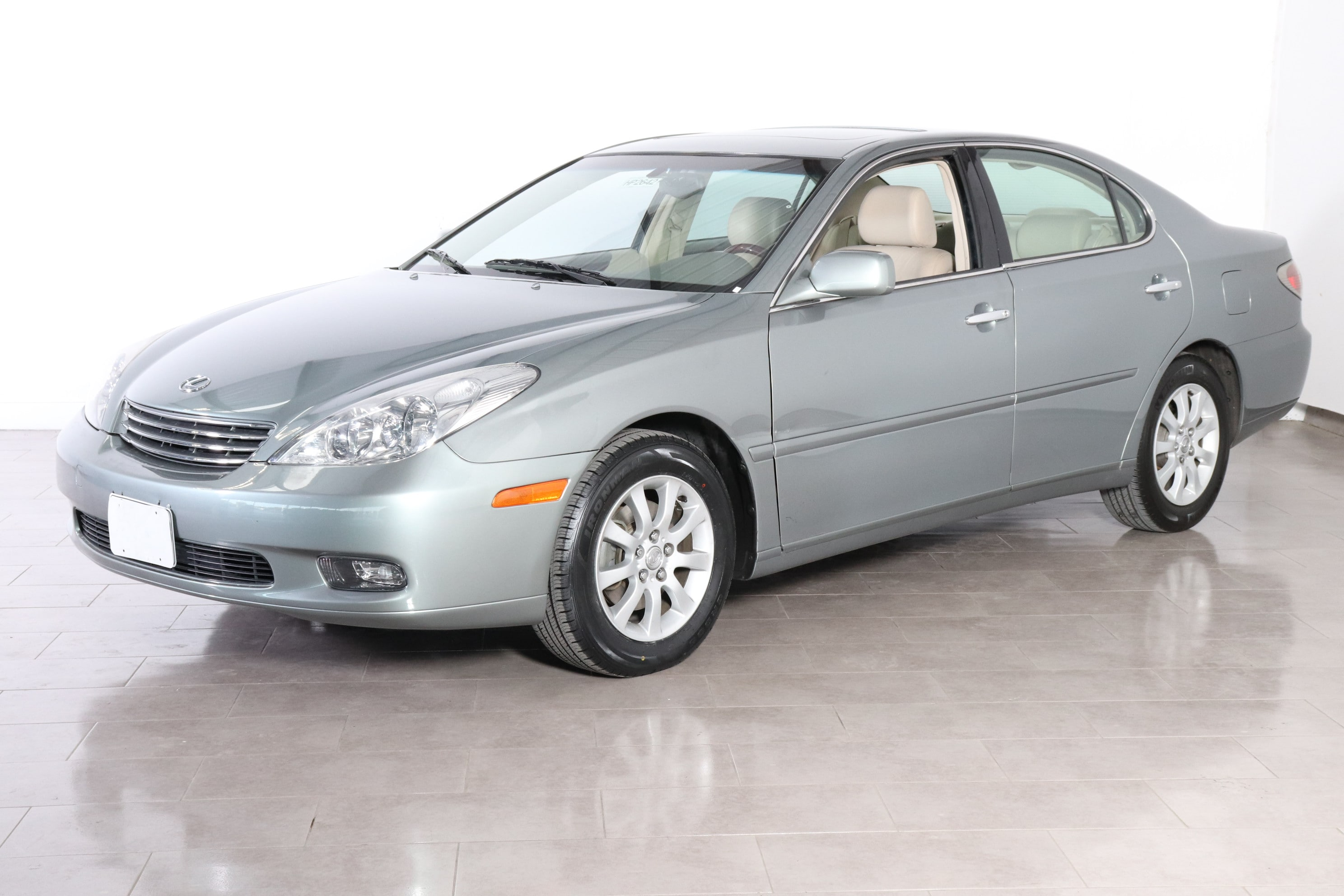 Green Lexus In Texas For Sale ▷ Used Cars Buysellsearch