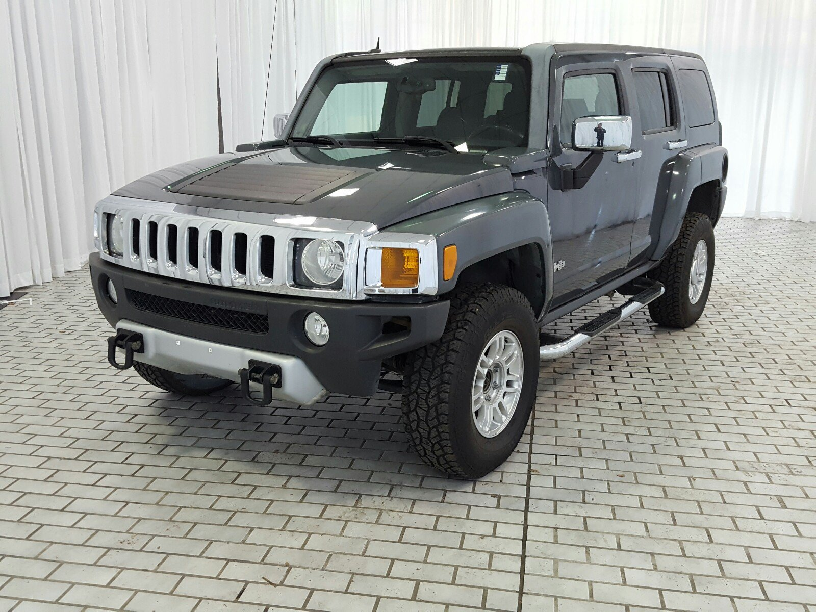 Gasoline Hummer H3 For Sale ▷ Used Cars Buysellsearch