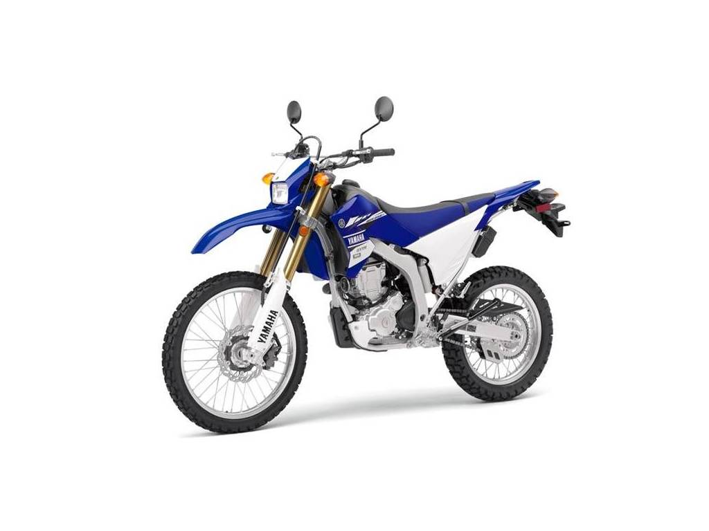 Yamaha Wr250r For Sale 323 Used Motorcycles From 6 093