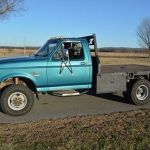 Ford Flatbed Trucks In Arkansas For Sale Used Trucks On Buysellsearch