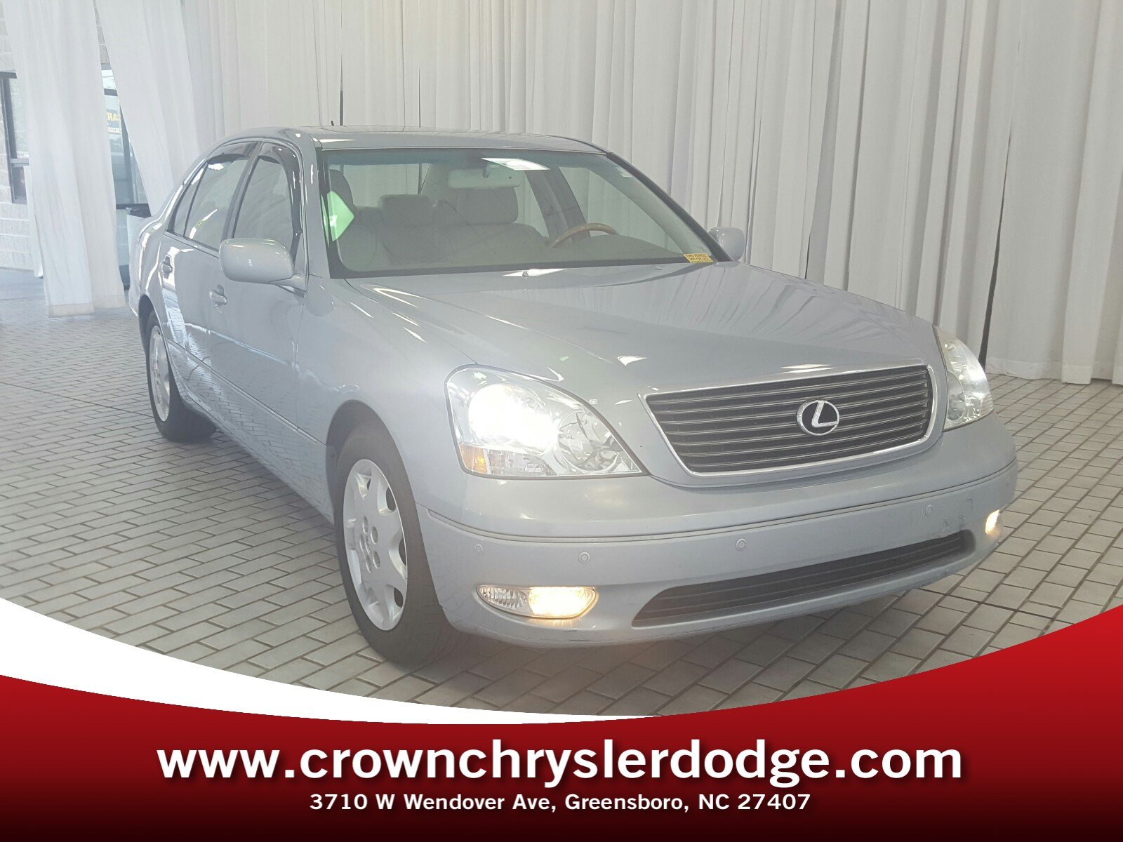 2003 Lexus In North Carolina For Sale ▷ Used Cars Buysellsearch