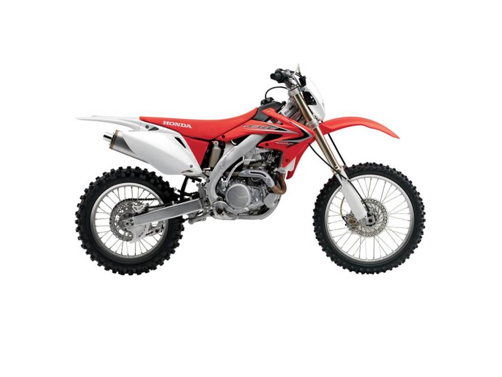 Honda Crf For Sale 52 Used Motorcycles From 1 000
