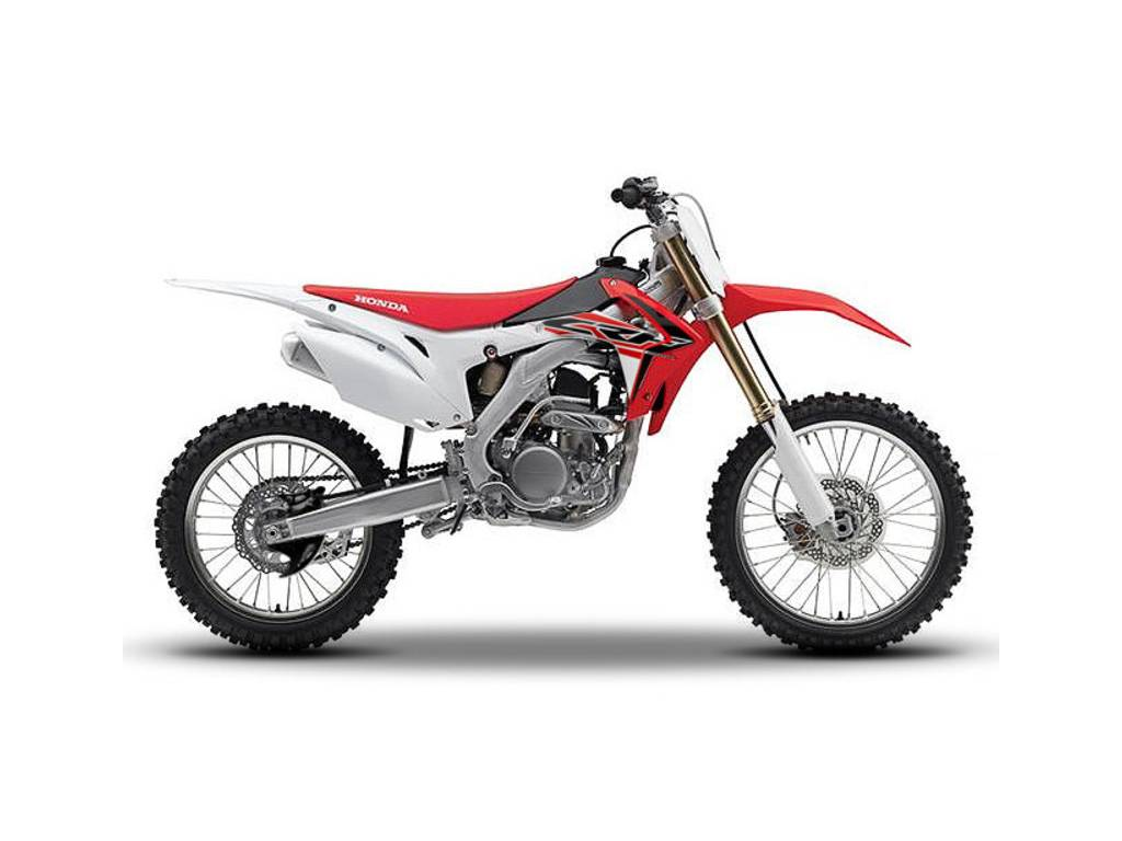 Honda Crf 250r For Sale 338 Used Motorcycles From 400