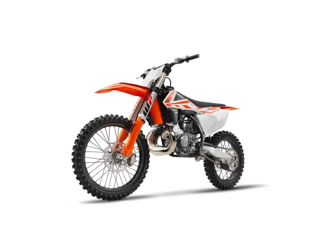 Ktm Sx 250 For Sale Used Motorcycles On Buysellsearch