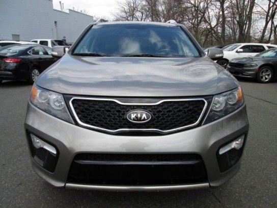 2013 Kia Sorento Suv For Sale 56 Used Cars From $14,422