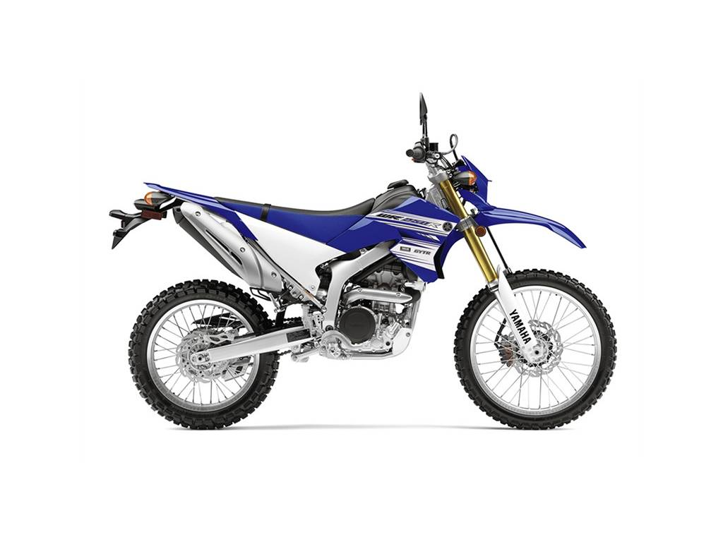 Yamaha Wr250r For Sale Used Motorcycles On Buysellsearch