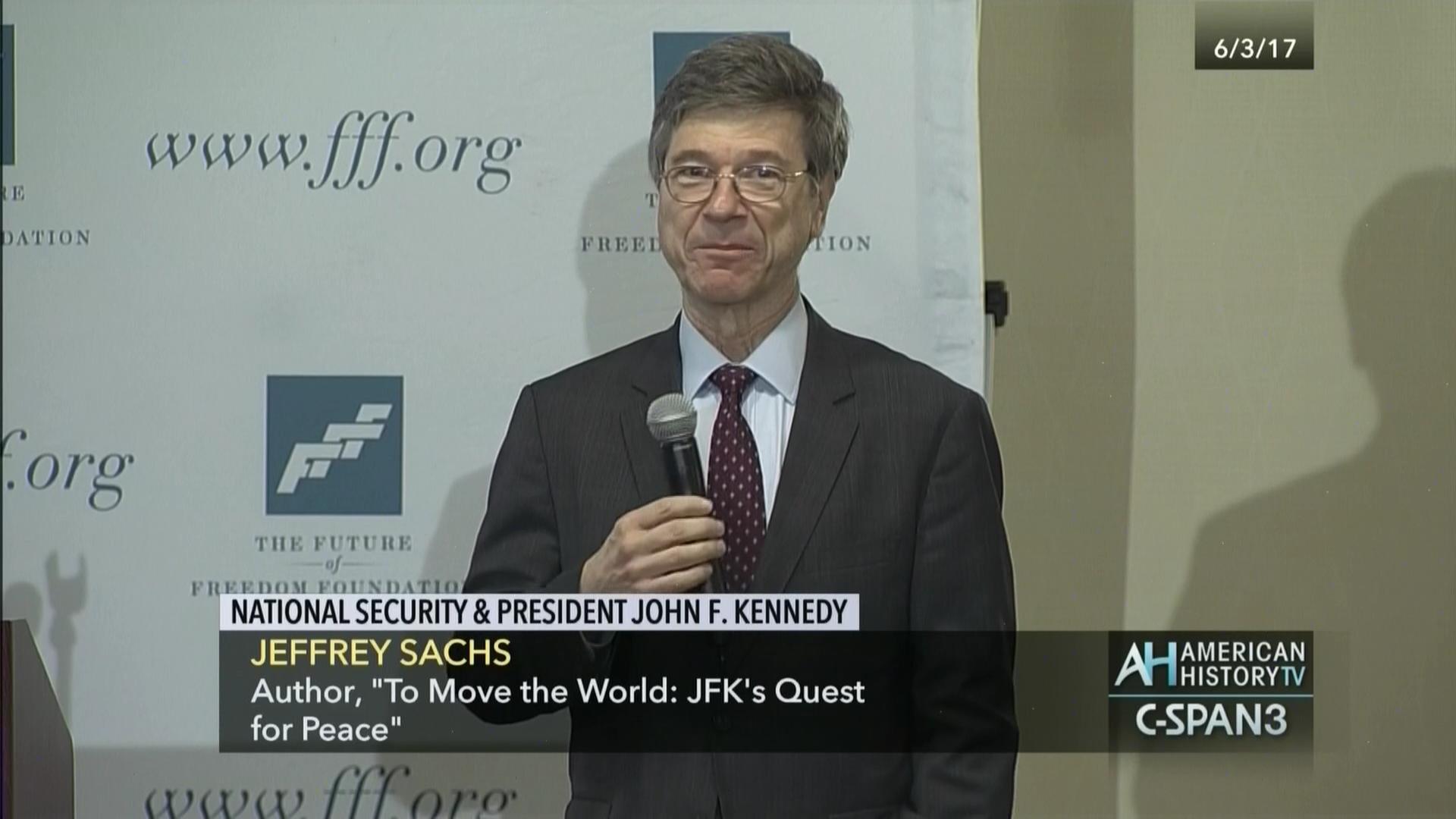 John Kennedy Inaugural Address Summary Sparknotes John F