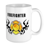 Firefighter Mugs for fire rescue and EMT's who love their coffee at the fire station or home! Huge selection of firefighter gifts, mugs and travel mug selection.
