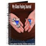 My Glass Fusing Journal