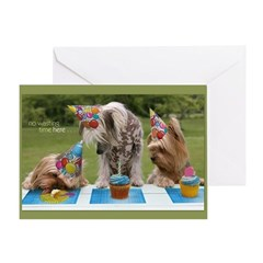 high-four greeting cards