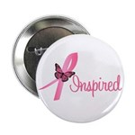 "Breast Cancer (Inspired) 2.25"" Button (10 pack)"