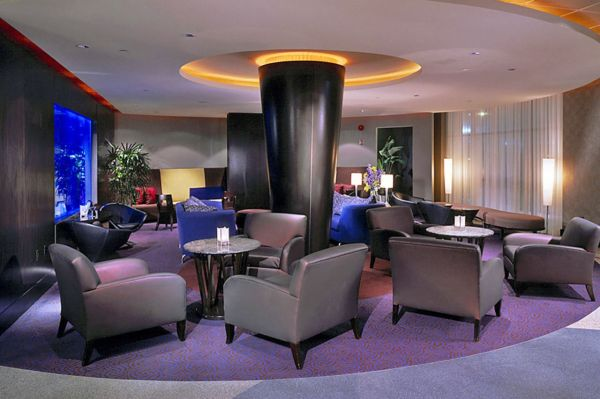 Hotel, Washington D.C.: The Liaison Capitol Hill DC | CANUSA