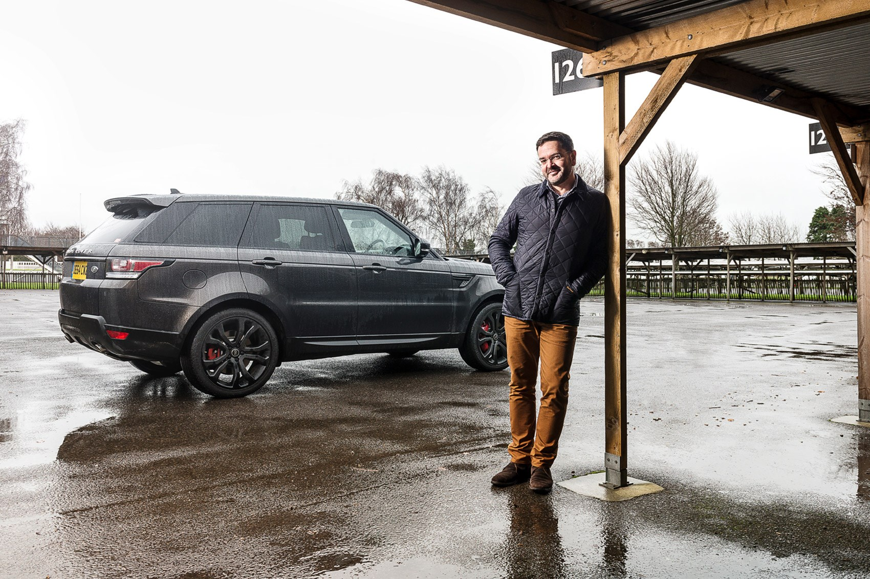 Range Rover Sport 2016 long term test review by CAR Magazine