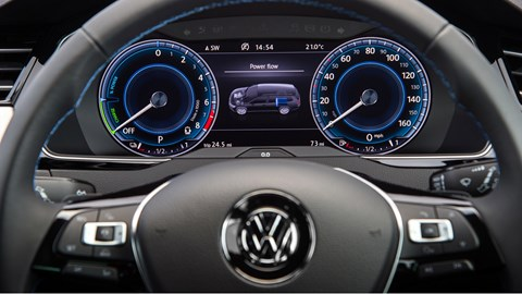 Be careful how you configure the dials: they can be too busy